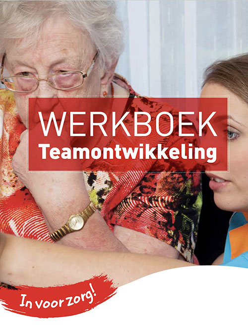 Werkboek Teamontwikkeling
